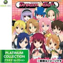 【新品】Xbox360ソフトDREAMCCLUBZEROXbox360プラチナコレクションH3G-00003(マ