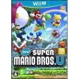 【数量限定特価★あす楽5日着★12月4日発送★新品】WiiUソフト New スーパーマリオブラザーズ U