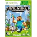 【本州四国18日着★10月17日発送★新品】Xbox360ソフト Minecraft: Xbox 360 Edition G2W-00006 (マ