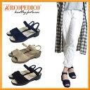 【SALE】ARCOPEDICO/アルコペディコ シャープ/SHARP サンダル レディース 靴 【国内正規品】