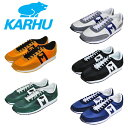 KARHU/カルフ スニーカー ALBATROSS/アルバトロス 国内正規品【KARHU スニーカー 靴 レディース メンズ】