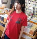 GP-M Tシャツ ( レッド ) tgw038tee-rd-Z完- 半袖 パンクロックTシャツ アメカジ カジュアル ファッション おしゃれ かっこいい かわいい オリジナルブランド メンズ レディース ユニセックス 赤色 コットン綿100% PUNKROCK【RCP】