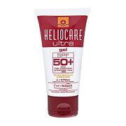 ヘリオケア ウルトラジェルサンスクリーンSPF90 50ml【人気】【激安】【Heliocare】【日焼け止め(顔)】