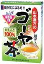 山本漢方 ゴーヤ茶100%(3g×16包)