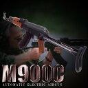 【RSBOX】高性能1-1スケールアサルトライフル電動ガンAK47Sバージョン M900Cエアガン