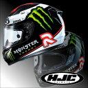 エイチジェイシー HJC RPHA10 ホルへ・ロレンソ レプリカ フルフェイスヘルメット RSタイチ HJH061
