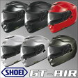 ショウエイ GT-AIR ジーティーエアー バイク用フルフェイス ヘルメット SHOEI