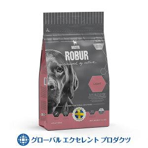 犬用 ボジータ ロブア ライト 100g ドライフード ドッグフード 体重過多 ダイエット小型犬 中型犬 成犬 高齢犬 ダイエット犬用総合栄養食 ROBUR ライト(グルテンフリー) ナチュラル ドッグフード 正規販売店
