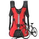 リュック メンズ 鞄 屋外でのハイキング サイクリングバッグ サイドバッグ