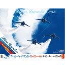 自衛隊グッズ ブルーインパルス 2018 サポーター's DVD