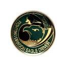 自衛隊グッズ ピンズ ピンバッジ 小松基地 第6航空団 第303飛行隊
