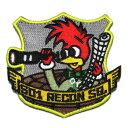 自衛隊グッズ ワッペン 百里基地 偵察航空隊 第501飛行隊パッチ ベルクロ付  05P03Dec16