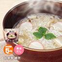 非常食 サタケ マジックライス 雑炊 醤油だし風味 70g×1袋 アルファ米 [M便 1/2]