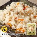 【エントリーでP10倍!11/21AM9:59迄】非常食 米々軒 鶏ごぼうご飯(非常食 保存食 ロー...