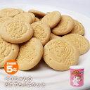 不二家ペコちゃんのどこでもビスケット保存缶100g(非常食/お菓子/こども)