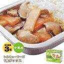 レトルト非常食レスキューフーズ1食ボックス『中華丼』(非常食 ホリカフーズ 防災)