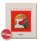 ウィッシングブック『クリスマス CHRISTMAS』(サンタクロース/絵本/プレゼント)[M便 1/1]