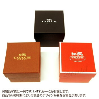 コーチCOACH時計レディース腕時計シグネチャーインデックス32mmシルバー×ゴールド14501618【ブランド】【SALE】【セール】[在庫あり]