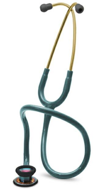 【刻印無料】【送料無料】リットマン 聴診器 クラシックII 小児用 レインボーエディション 医療用聴診器 小児用聴診器 2153 Littmann Classic 2 Pediatric ステート