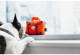 おしゃれなおもちゃ P.L.A.Y <strong>グローブトロッター</strong> <strong>グローブトロッター</strong>・スーツケース 【ペット/おもちゃ/犬/ぬいぐるみ】