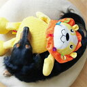 ショッピング抱き枕 抱き枕タイプ ビッグ レオン【犬/おもちゃ/ぬいぐるみ】