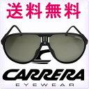 CARRERA カレラ サングラス チャンピオン セミシャイニーブラック/グレーグラデーション [Champion L/S 0DL5QT][SEMI SHINY BLACK/GREEN][メガネ 眼鏡][ケースセット]ブランド カレラ サングラス