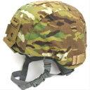 J-TECH(ジェイテック)MICH ヘルメット NVGマウント カバーセット [MultiCam]