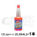 REDLINE レッドライン クーリングシステムWATER WETTER12 oz[0.354L]×1缶バララジエタークーラント