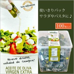 阿爾卡拉橄欖油特級初榨橄欖油 miniolieve 100 OLIVA 上辣椒粉