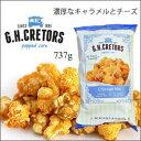 【エントリーでP5倍 30日9:59迄】G.H.CRETORS Chigago mix ポップコーン737g 大容量 クレターズ シカゴミックスキャラメル チーズ サクサク 濃厚 アメリカ