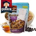 Quaker_granola