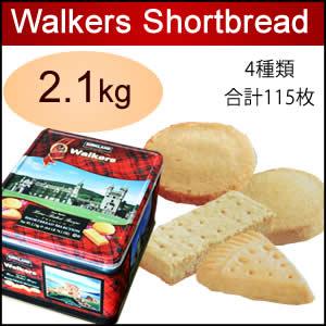 步行者的脆餅學步車脆餅尊貴套大規模 2.1 公斤餅乾