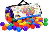 INTEX インテックス プール ボールハウス用 カラーボール 100個 ビニールプール 子供用にも…