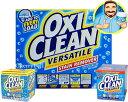 【店内全品送料無料】OXICLEAN オキシクリーン 万能漂白剤 4.98kg 漂白剤