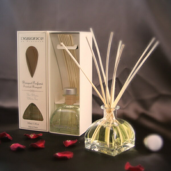 Durance (durance) room fragrance (fragrance bouquet) (Reed diffuser) white tea