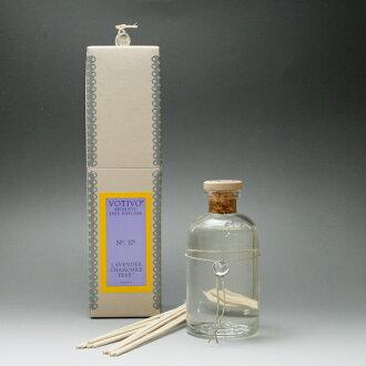 (VOTIVO) Votivo Reed diffuser ラヴェンダーカモミールピア 216 ml