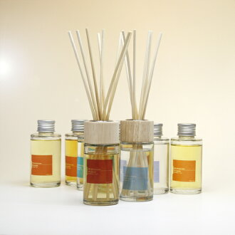 ★ Reed diffuser you try for small bottle ★ LINARI (LINARI) cello