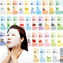 A bulk buying is good! All 31 kinds of DERMAL extract mask sets