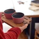 ポイント10倍▼アカシアトリベット 25 【グラタン皿 オーブン皿】 【オーブンウェア】 【viv】 (ヴィヴ) 【クッチーナ】