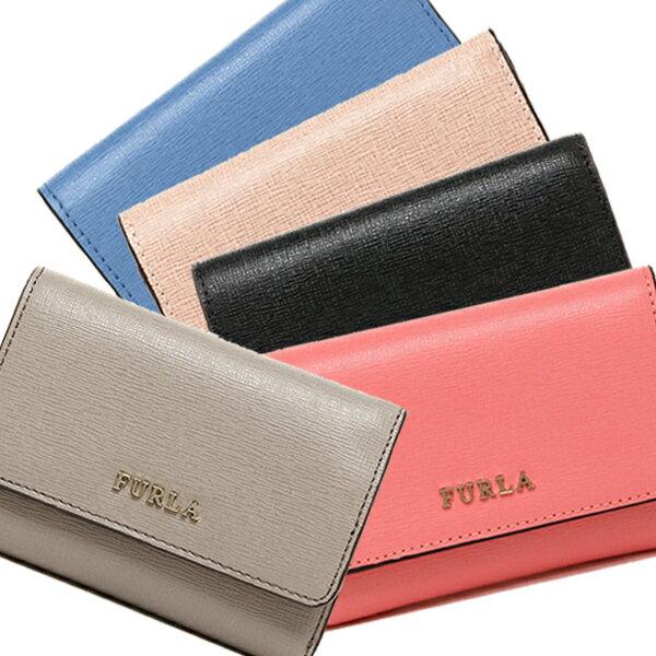 【6時間限定ポイント10倍】フルラ バビロン 折財布 レディース FURLA PR76 B30 選べるカラー
