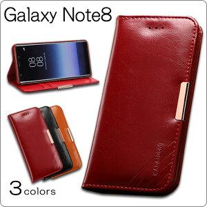 Galaxy Note8ケース KALAIDENG Galaxy Note 8 手帳型