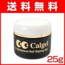 【送料無料】Calgel カルジェル クリア 25g CG0...