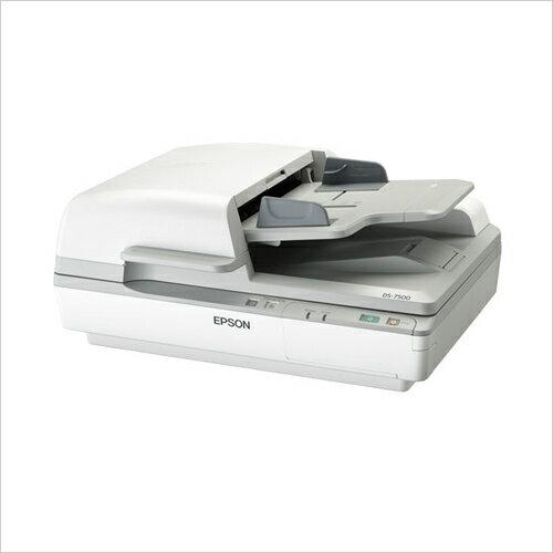 【送料無料】EPSON DS-7500 【スキャナ】