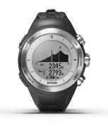 EPSON WristableGPS for Trek MZ-500S 【腕時計】