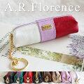 イタリア・A.F.Florence(A.F.フローレンス)/ カラーリザード マルチケース