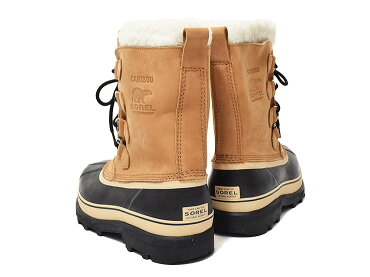 SOREL������NM1000��CARIBOU����֡�281/Buff��󥺥֡���/���Ρ��֡���