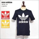 【メール便】adidas Originalsアディダス オリジナルズ【AY7709/AY7710/AY7707】TREFOIL TEE半袖TシャツFA16