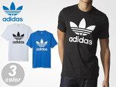【メール便】adidas Originals 2016/新作アディダス オリジナルズ【AJ8829/AJ8828/AJ8830】TREFOIL TEE半袖Tシャツ