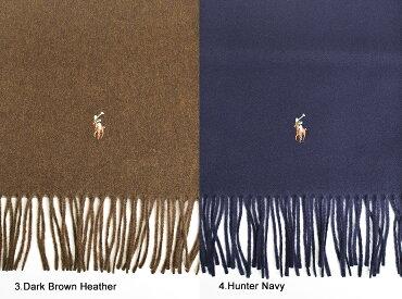 PoloRalphLauren/ECHO�ݥ���ե?���/��������6F0264��RugbyStripeScarf��������
