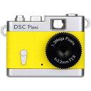 Kenko デジタルカメラ DSC Pieni レモンイエロー DSC-PIENILY ケンコー